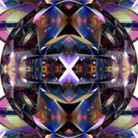abstract fantasy9 by ordoab