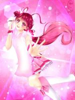 Precure! Smile Charge! by Mai-Meo