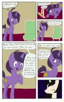 MLP: Elements of Harmony #2 Page 8 by SoniciatheHedgehog