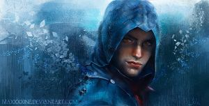 arno by Maxineisreallydead