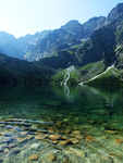 41. Morskie Oko by littleconfusion