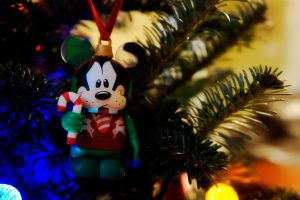 Christmas Vinylmations II by LDFranklin