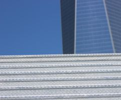 Steps to Trade Centre by TheBuggynater