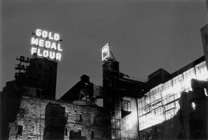 Gold Medal Flour by xaviar12321