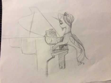 Piano by alsbl