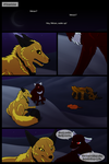Dark Revolution - Chapter One - Page 25 by IceriftFyera