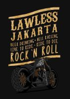 Lawless Commision by Menkoholic