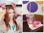 Dunkin Donuts3 by 0mela