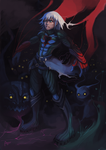 KH: Entwined with Darkness by Anyarr
