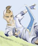 Sokka by Half-Elf