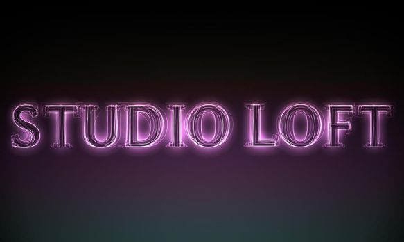 Studio Loft Logo 2 by SL-Photography