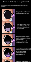 Tutorial attempt by Mofu-Chan