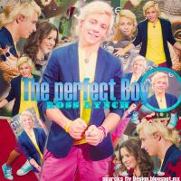 Blend de The Perfect Boy FT: Ross Ltnch by miruschmidthoran