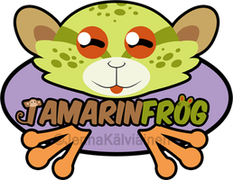 TamarinFrog by Paper-Star-Zombie