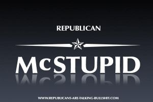 McStupid by Mon0Lith