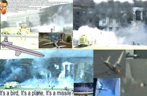 Pentagon 911 by September11th