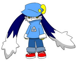 Klonoa by 00freeze00