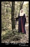 Medieval Times_InTheWoodsI by LeChatNoirCreations
