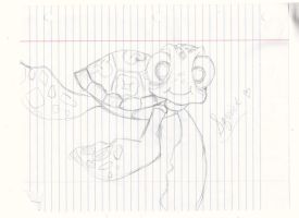Squirt!! by strangmusicobsession