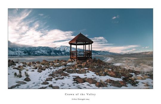 Crown of the Valley by welder