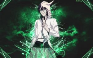 Ulquiorra by Shrezy