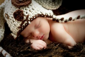Baby Ryken by jbakerphotography