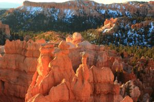 Stock: Three Hoodoos by Celem