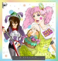 Easter 2015 by GZ-Iconic-Ent