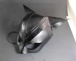 Catwoman Mask 2 by Azmal