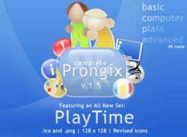 Prongix 1000 v.1.5 by edenprojects