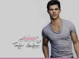 Taylor Sex Wallpaper by NessaSotto
