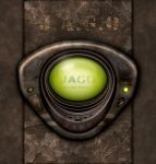 J.A.G.O - Grunge Interface by screwcork