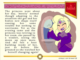 Another Princess Story - New Evening Change by Dragon-FangX