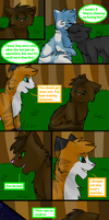 Tangled Mystery - Page 81 by bearhugbooyah