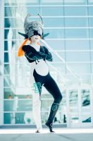 Midna - The Legend of Zelda: Twilight Princess (3) by denni-cosplay