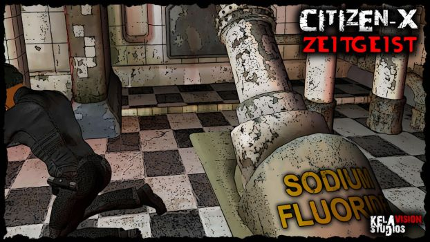 CitizenX-Fluoride3 by LeonBrotherman