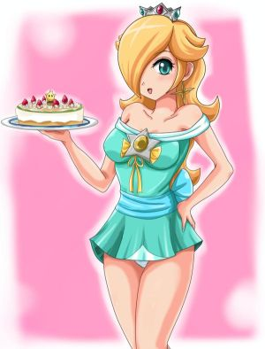Fλ★ Fatal Aces Rosalina__s_gift_by_SigurdHosenfeld