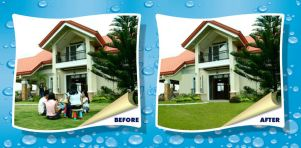 Before and After by tinelijah
