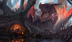 Wrong way for stupid trolls - step1 by Grosnez