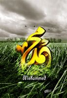 Mohammed.. by ticaxp