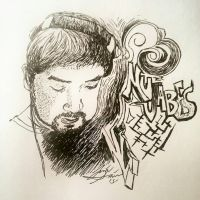 Ode to Nujabes by TLCreate