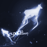 Expecto Patronum by Sx2