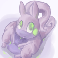 Goodra by Dreishzu