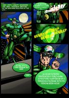Pickleman 1 page 1 by poxpower