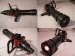 Team Fortress 2 Medigun by KobyashyMaru