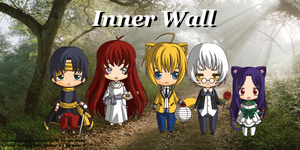 Inner Wall by catface642