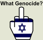 What Genocide? by DeltaHD