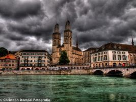Zurich 2 by Chris21465