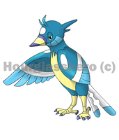 Woodpecker Evo by HourglassHero