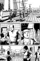 Columbus Story page 1 by jep0y